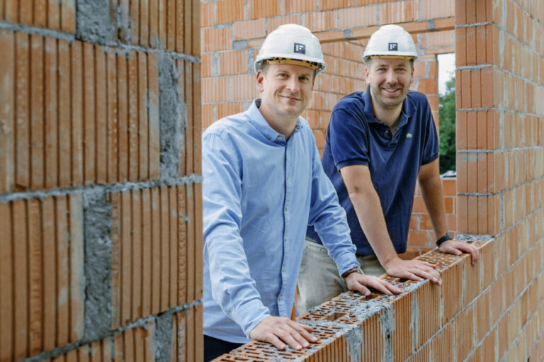 Lorenz und Michael von Faberling